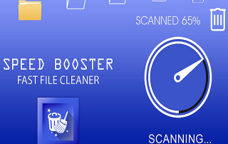 The Clean Master App