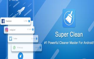 phone cleaner app