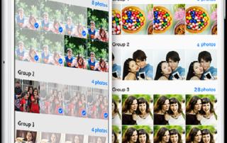 duplicate photos delete