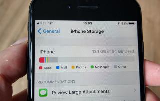 phone storage cleaner app
